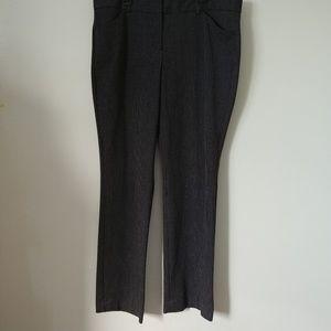 Express Editor pants size 12 R